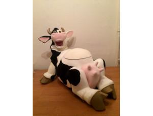 Корова Бар