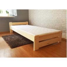 Односпальная кровать Комфорт