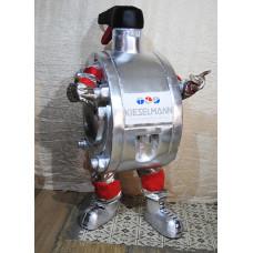 Ростовая кукла «Клапан Кизельман»