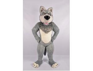 Ростовая кукла «Волк»