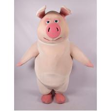 Ростовая кукла «Свинья»