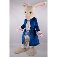 Ростовая кукла «Кролик в смокинге» (Алиса в стране чудес)
