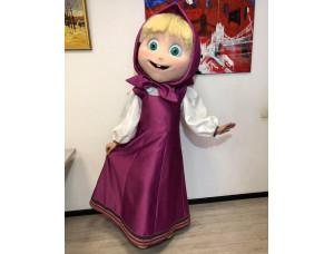 Ростовая кукла Маши
